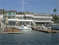 OCC School of Sailing & Seamanship Mette Segerblom