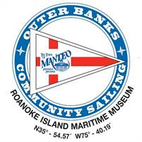 Outer Banks Community Sailing Barry Wickre