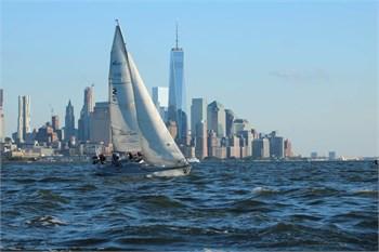 Hudson River Community Sailing is Hiring!!