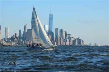 Hudson River Community Sailing is Hiring!!