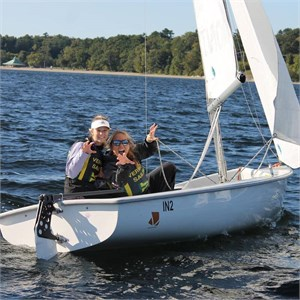 Sailing Team Program Director
