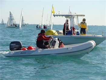Aquapro 4.3m Seamaster For Sale
