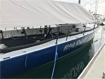 Transpac TP 52 For Sale