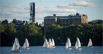 Boston University Seeks Head Intercollegiate Sailing Coach