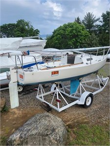1997 J/22 For Sale